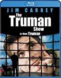 The Truman Show [Blu-ray] (Bilingual)