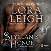 Stygian's Honor: The Breeds, Book 27 | [Lora Leigh]