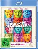 Der Gott des Gemetzels Blu-ray  - Preisverlauf