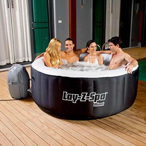 best hot tub and spa
