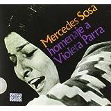 Homenaje a Violeta Parra