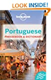 Lonely Planet Portuguese Phrasebook & Dictionary (Lonely Planet Phrasebook)