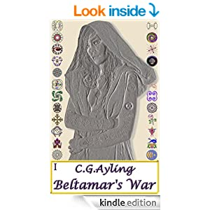 Beltamar's War on Amazon