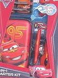 Disney Cars 10 in 1 Kit for DS