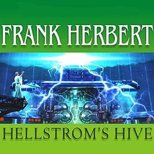 Hellstrom's Hive Audiobook