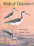 img - for Birds Of Delaware (Pitt Series in Nature and Natural History) book / textbook / text book