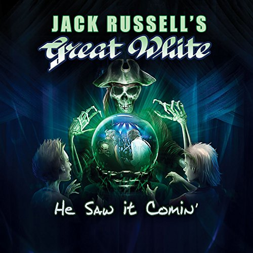 He Saw It Comin' (Jack Jack compare prices)