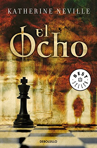 El ocho / The Eight (Best Seller)  [Neville, Katherine] (Tapa Blanda)