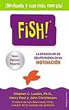 img - for Fish -edicion revisada (Spanish Edition) book / textbook / text book