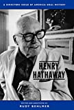 img - for Henry Hathaway book / textbook / text book