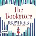 The Bookstore Audiobook by Deborah Meyler Narrated by Lucy-Jane Quinlan