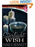 Starlight Wish (Wishing For Love, Book Two)
