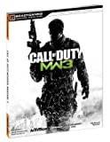 BradyGames Call of Duty Modern Warfare 3 Signature Series Guide (Bradygames Signature Guides)