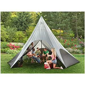Buy Guide Gear 20' Party House by Guide Gear