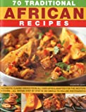Image of 70 Traditional African Recipes