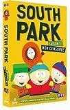 South Park - Saison 1 [Non censuré] (dvd)