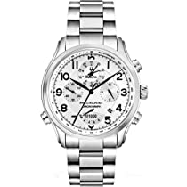 Bulova 96B183 Mens Precisionist Wilton Chronograph Watch