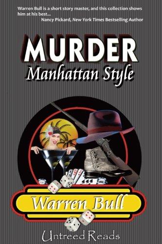 Book: Murder Manhattan Style by Warren Bull