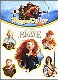 Brave - Megacolor (Brave (disney Libros))
