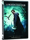 I, Frankenstein (Bilingual)