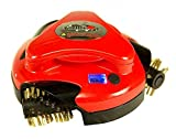 Red Grillbot Grill Cleaning Robot GBU101-RED