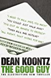 Dean Koontz The Good Guy