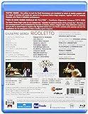 Image de Rigoletto [Blu-ray]