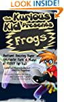 Children's book: About Frogs( The Kur...