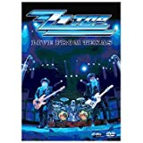 ZZ Top - Live From Texasby Frank Beard