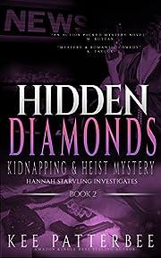 Hidden Diamonds: Gripping Detective Novel Series (Hannah Starvling Investigates Book 2)