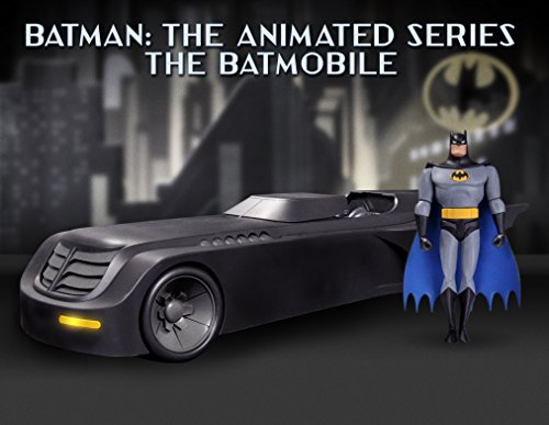 Batmobile  BatmanThe Animated Series Wiki  FANDOM