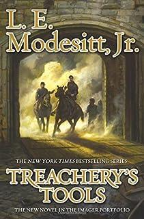 Book Cover: Treachery's Tools