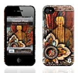 Tibetan Post iPhone 4/4S Hard Case