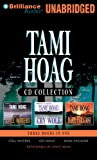 img - for Tami Hoag CD Collection 2: Still Waters, Cry Wolf, and Dark Paradise book / textbook / text book