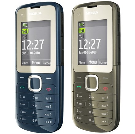 Nokia c2 themes 3gp