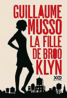 Guillaume Musso - La fille de Brooklyn : roman