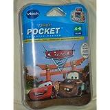 V. Smile Pocket Learning System Game Cars 2