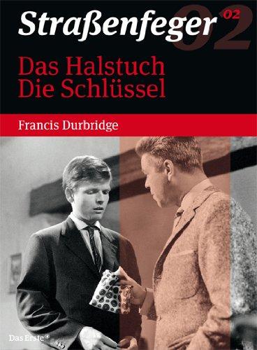 Straßenfeger 02 - Das Halstuch / Die Schlüssel