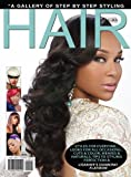 Gallery of Hair & Braids Step-by-Step Mag Vol 10