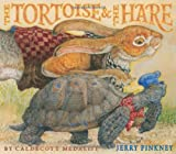 The Tortoise & the Hare (0316183563) by Pinkney, Jerry