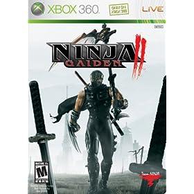 X360 em Junho: Ninja Gaiden II