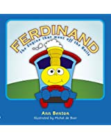 Ferdinand: The Engine who went off the rails (Colour Books)