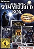 Die große Mystery Wimmelbildbox 5