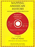 Out of Many: History American Peo Combined (0130120987) by Faragher, John Mack