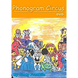 Phonogram Circus DVD