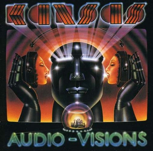 Kansas: Audio-Visions