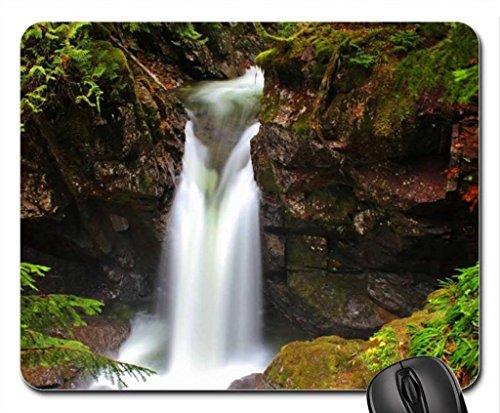 denny-creek-falls-mouse-pad-mousepad-waterfalls-mouse-pad