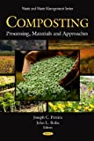 img - for Composting: Processing, Materials and Approaches (Waste and Waste Management) book / textbook / text book