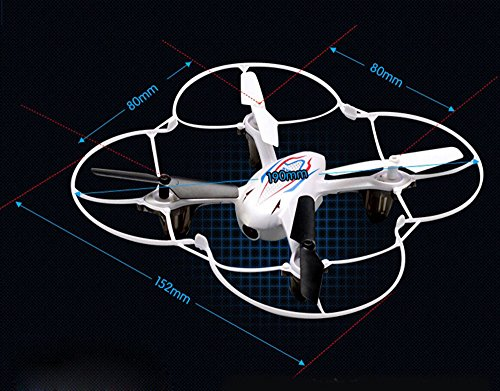 Syma-X11C-RC-Quadcopter-with-Camera-LED-Lights-White