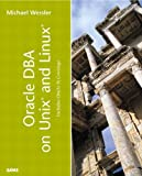 img - for Oracle DBA on UNIX and Linux book / textbook / text book